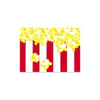 Popcorn -Gift Card