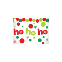 Ho Ho Dots - Gift Card
