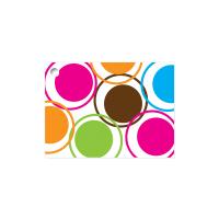 Designer Dots - Gift Card