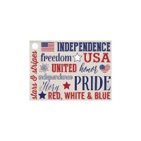 Patriotic Expressions - Gift Card