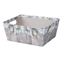 Rustic Pine - Large Tray
