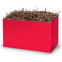 Red solid - Large Box