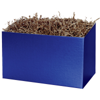 Navy Blue solid - Large Box