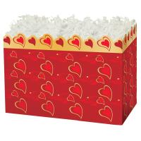 Victorian Hearts - Large Box
