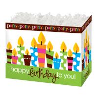Birthday Party - Large Box