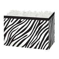 Zebra- Large Box