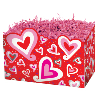 Chain of Hearts - Large Box