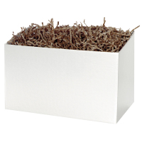 White solid - Small Box