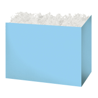 Light Blue Solid - Small Box