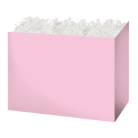 Light Pink Solid - Small Box