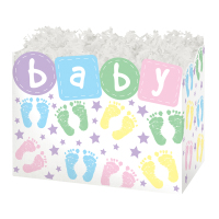 Baby Steps - Small Box