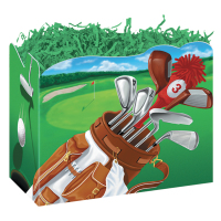 Golf Scene - Small Box