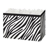 Zebra - Small Box