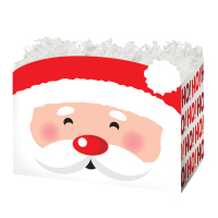 Santa - Small Box