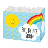 Feel Better Sunshine  - Small Box