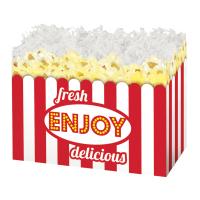 Fresh Popcorn - Small Box