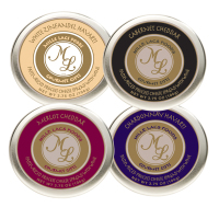 Mille Lacs Wine Flavor Cheese Tin Assortment *** Temporarily Out of Stock ***