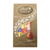 Lindt Lindor Truffle Chocolate Bag -Assorted Flavors