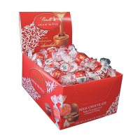 Lindt Lindor Truffle Display - Milk Chocolate