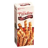 Pirouline Chocolate Hazelnut Cookie - Box