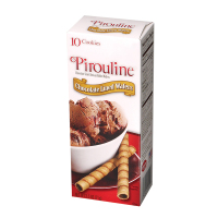 Pirouline Chocolate Lined Cookie