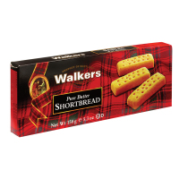 Walkers'  Shortbread Finger Cookies