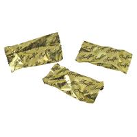 Chocolat Classique Chocolate Single Truffles - Gold Foil