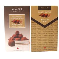 MADE Chocolates - Toffee Crunch Truffles