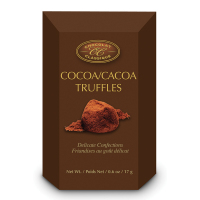 Chocolat Classique Trapezoid  - 2 Piece