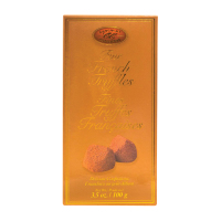 Chocolat Classique Truffle Box - Gold    *** Temporarily Out of Stock ***