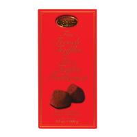 Chocolat Classique Truffle Box - Red