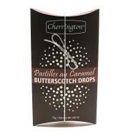 Cherrington Butterscotch Drops