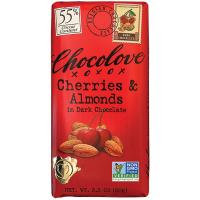 Chocolove Cherry & Almonds - Dark Chocolate (55%)