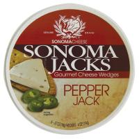 Sonoma Jacks - Pepper Jack Cheese