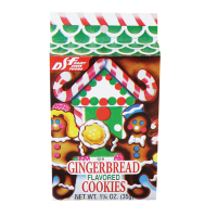 Dairy State Foods - Gingerbread *** Not Available From Manufacturer ***