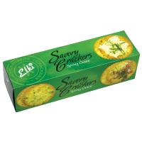 Elki Water Cracker - Spring Onion