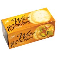 Elki Water Cracker - Sesame