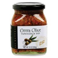 Elki Green Olive Tapenade & Dip