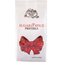 East Shore Sugar & Spice Pretzel - Bag *** Available October, 2019 ***