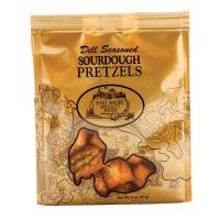East Shore Dill Seasoned Sourdough Pretzel