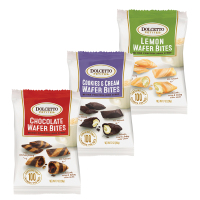 Dolcetto  Wafer Bites - Assortment