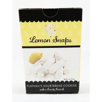Flathau's Snaps - Lemon