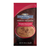 Ghirardelli Double Hot Chocolate Packets