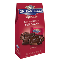 Ghirardelli Bags - Dark Chocolate