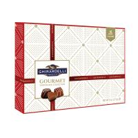 Ghirardelli Elegant Gift Box - 16 Piece