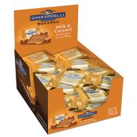 Ghirardelli Chocolate - Caramel Chocolate  Caddy