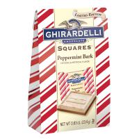 Ghirardelli Peppermint Bark Bag - Small