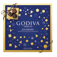 Godiva Gift Box Assortment - 11 Piece  *** Temporarily Out of Stock ***