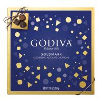 Godiva Gift Box Assortment - 17 Piece