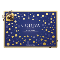 Godiva Gift Box Assortment - 30 Piece *** New! Available Now! ***